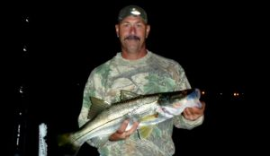 Fort Pierce Snook