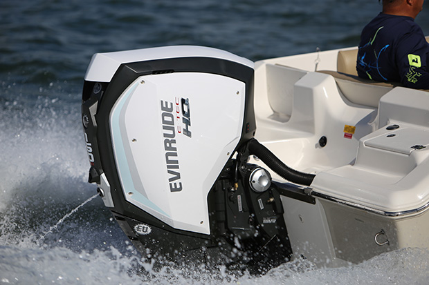 Biggest outboard motor for Yamaha vmax outboard review