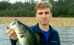 Lake Lowry Bass
