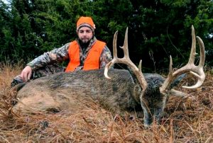 Kansas Buck