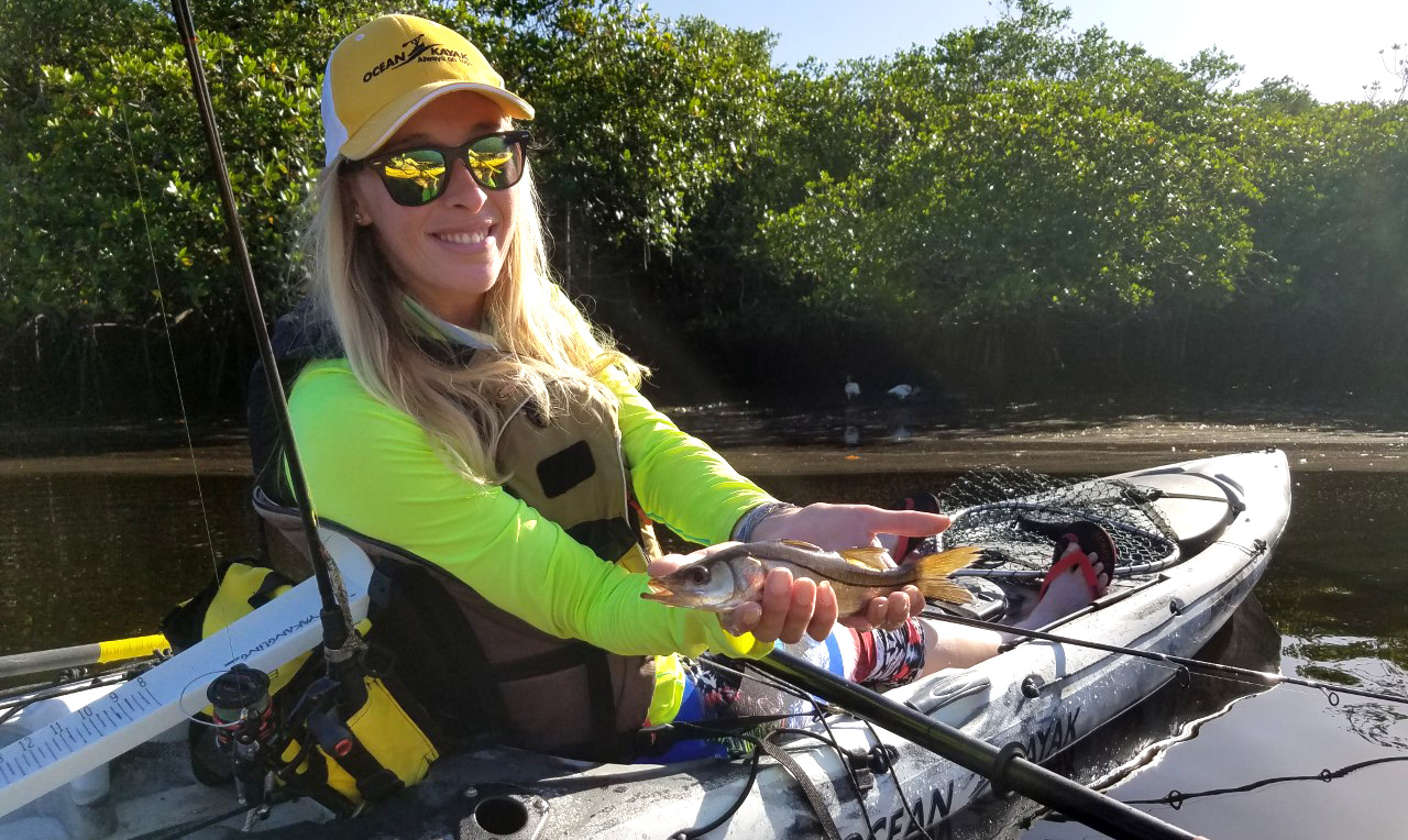 five must haves for kayak fishing florida sportsman