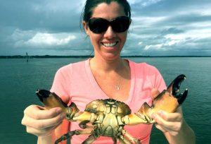 St. Augustine Stone Crab