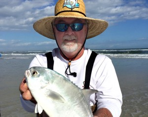 Talbot Surf Fishing Pompano