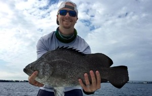 Targeting Tripletail