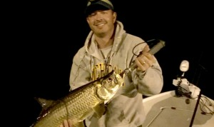 Tarpon and Snook