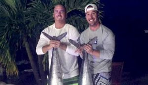 Abaco Islands Wahoo