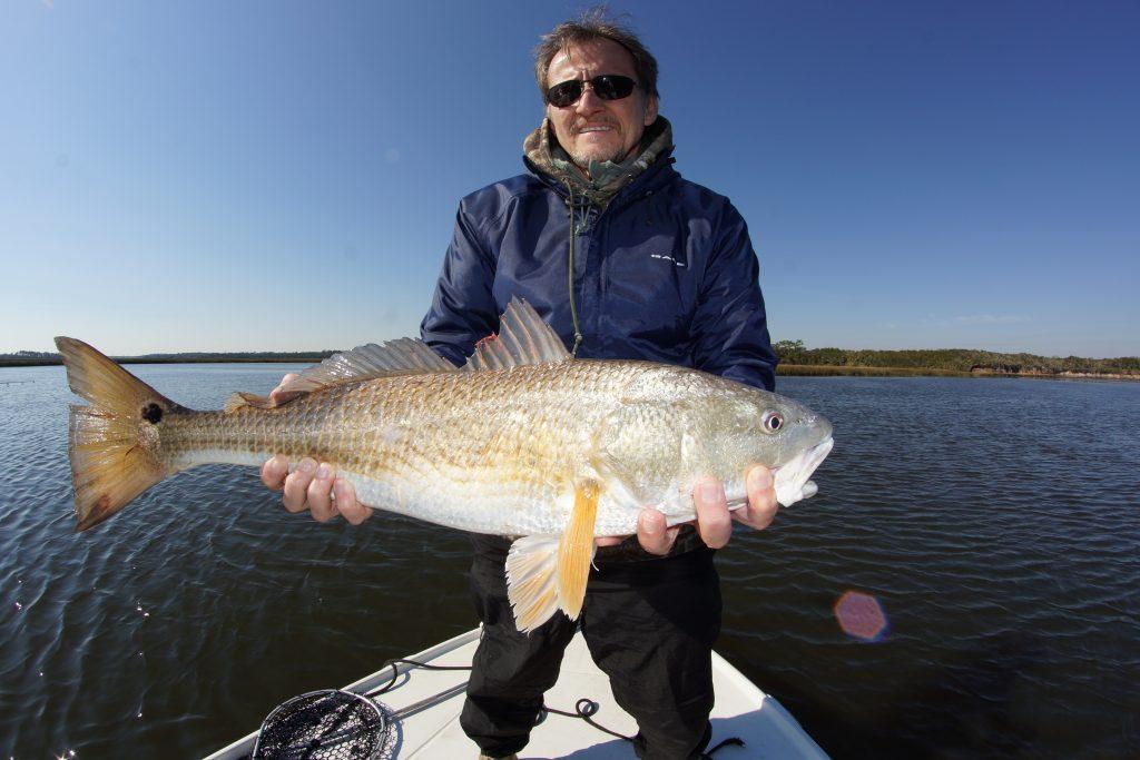 Northeast Redfish