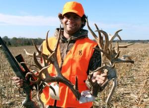 47 Point Buck