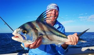 Bucket List Roosterfish