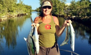 Big Pine Key Spanish Mackerel