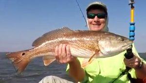 Eddie Creek Trout