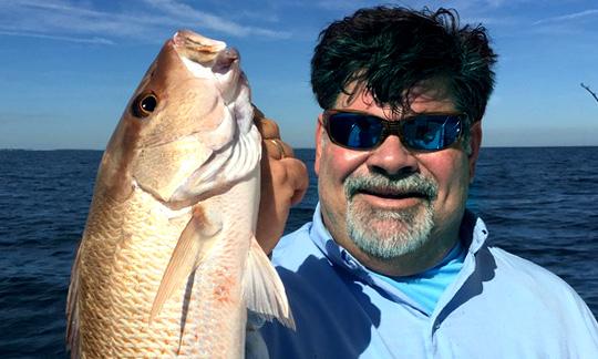 Reef Fishing Miami