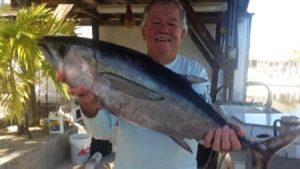 Big Pine Blackfin