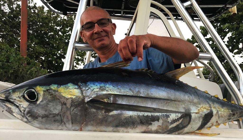 Port Everglades Tuna