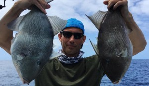 Offshore Mixed Bag