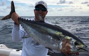 Hillsboro Tuna