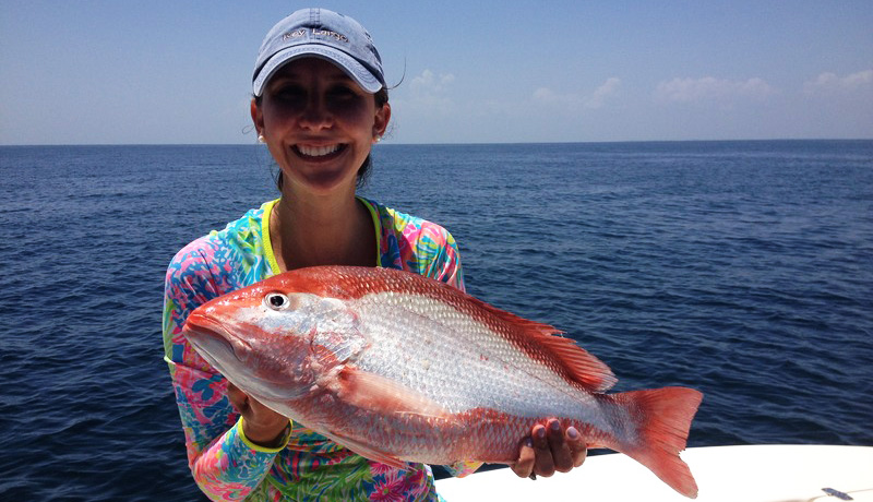 Mexico fishing mixed bag fin and field blog for Fishing report mexico beach fl