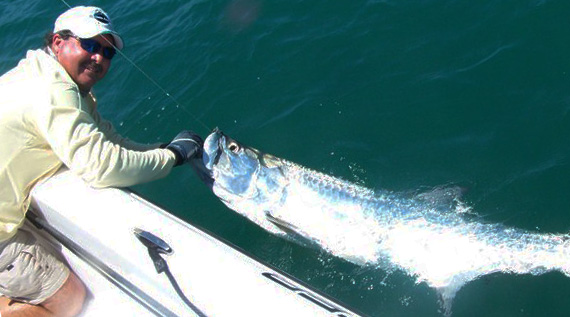 East central florida weekend fishing 4cast florida sportsman for Vero beach fishing report