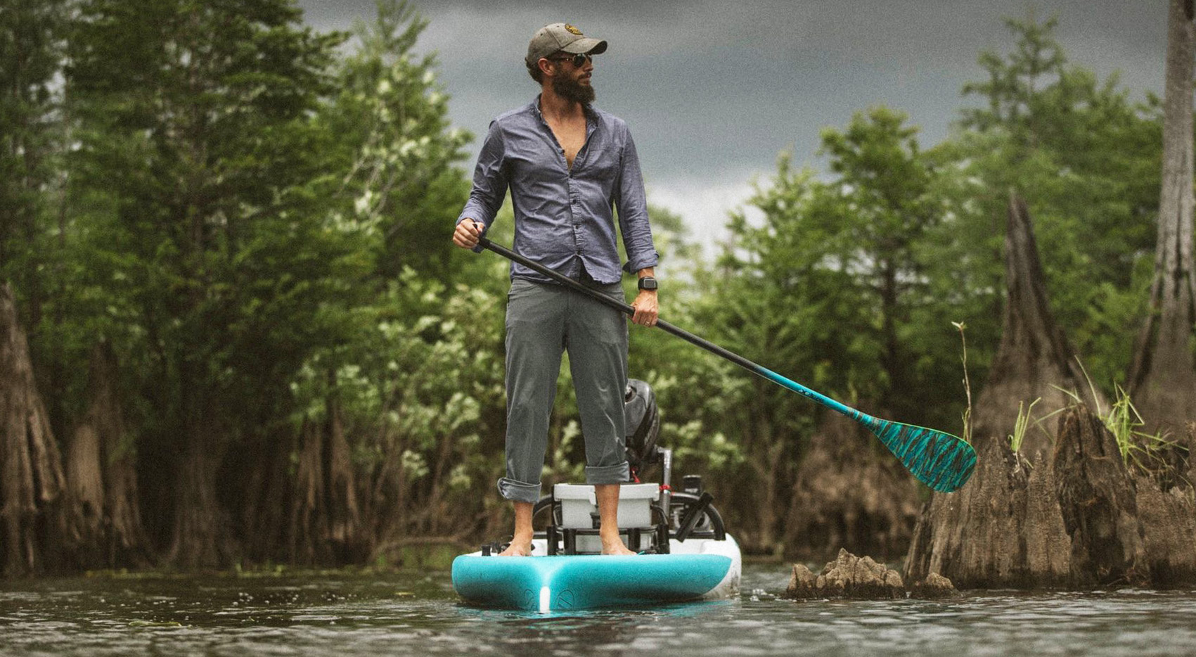 Introducing Rover By BOTE Florida Sportsman