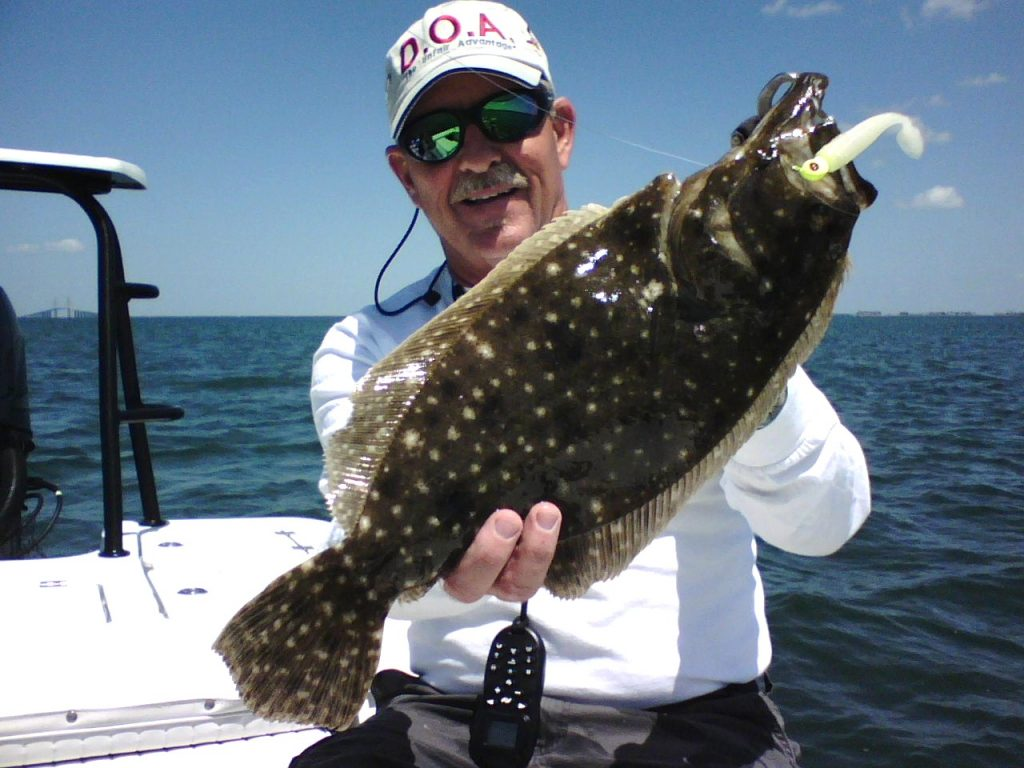 flounder overfishing fwc comments