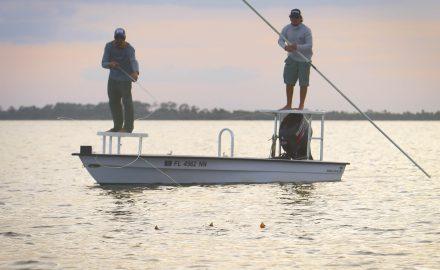 Sight Fishing