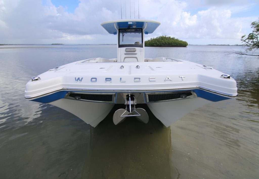 World Cat 280 CC-X Bow Review