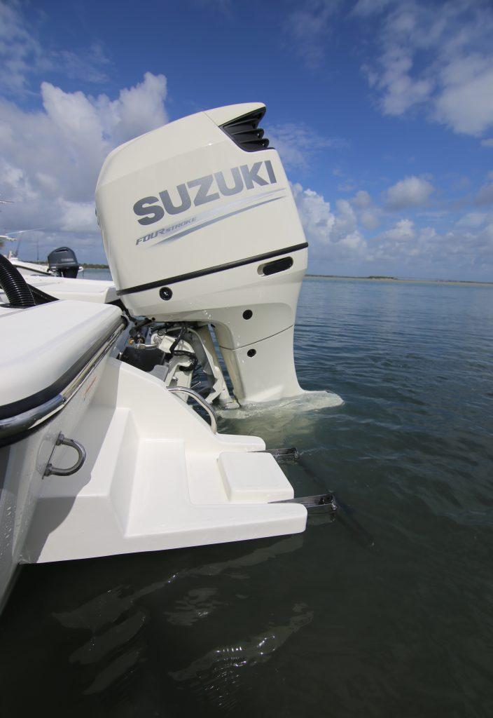 Sea Born FX 21 Bay Boarding Platform Review