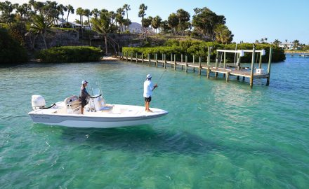 Sea Born FX 21 Bay Fishing Review
