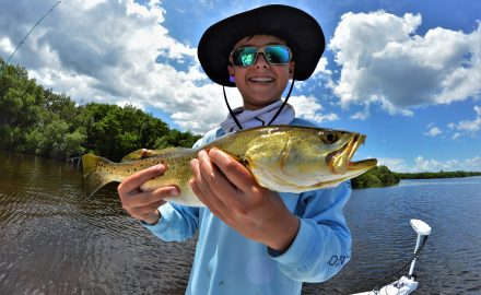 Fishing Reports, Gear, Boats, How