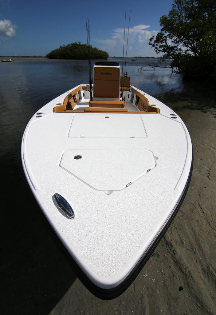 Bonefish Boatworks Malvado 26 Profile Review