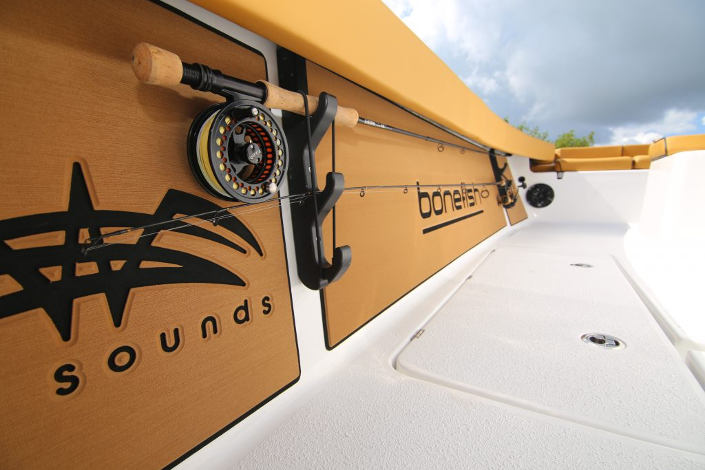 Bonefish Boatworks 26 Malvado