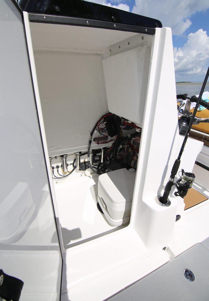 Bonefish Boatworks Malvado 26