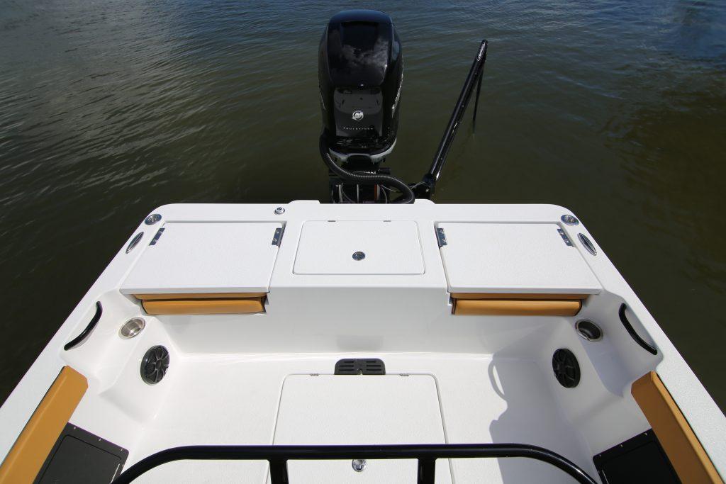 Bonefish Boatworks Aft Deck Review