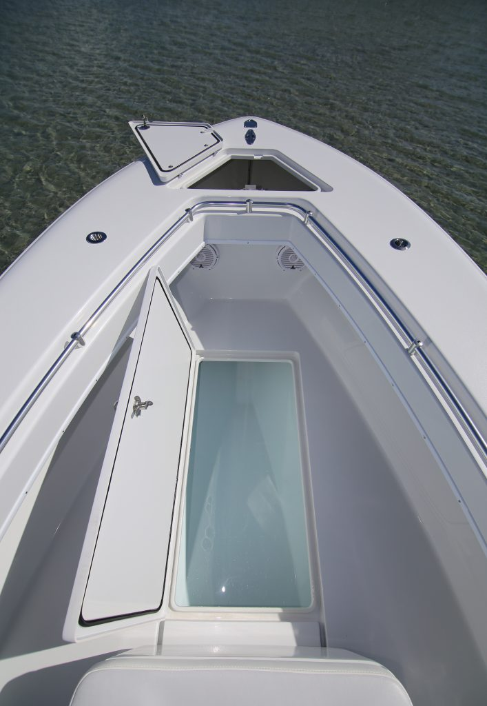 Contender 25T Bow Review