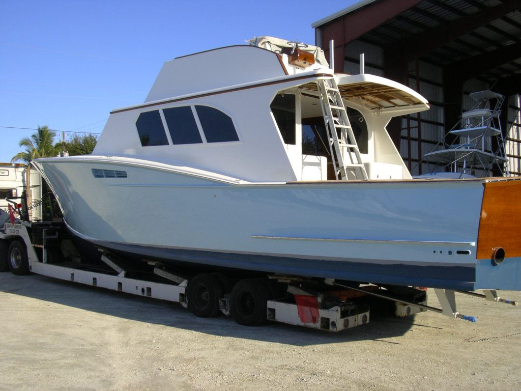 Project Dreamboat Whiticar