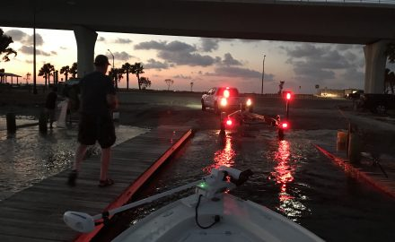 Boat Ramp Tips