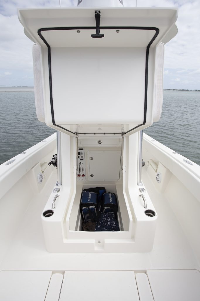 Seavee 290B Console Review