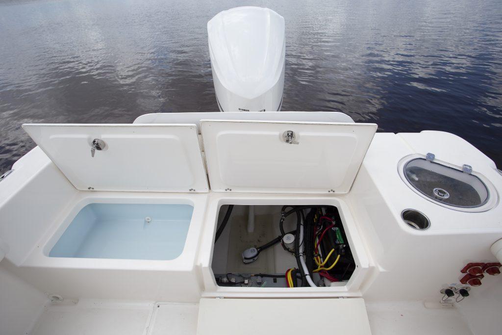 Sea Born LX24 XE Bilge Review