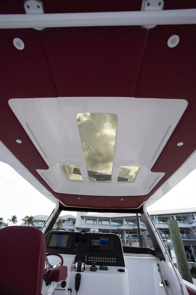 Belzona 40CC Sun Roof Review