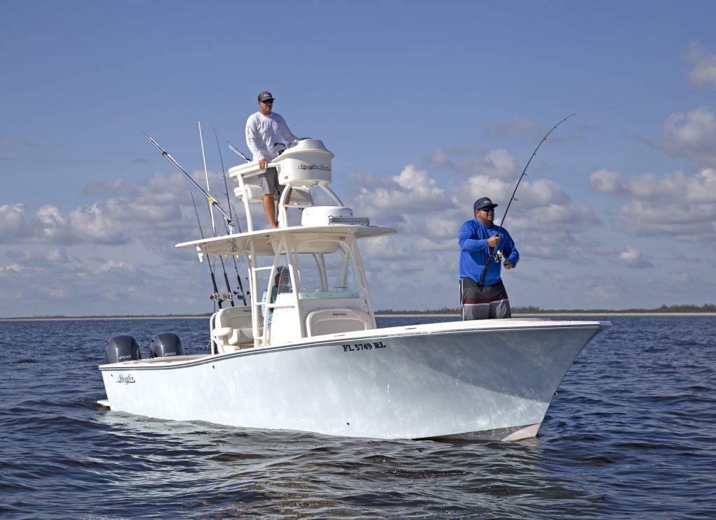 Sheaffer S280 Fishing Review