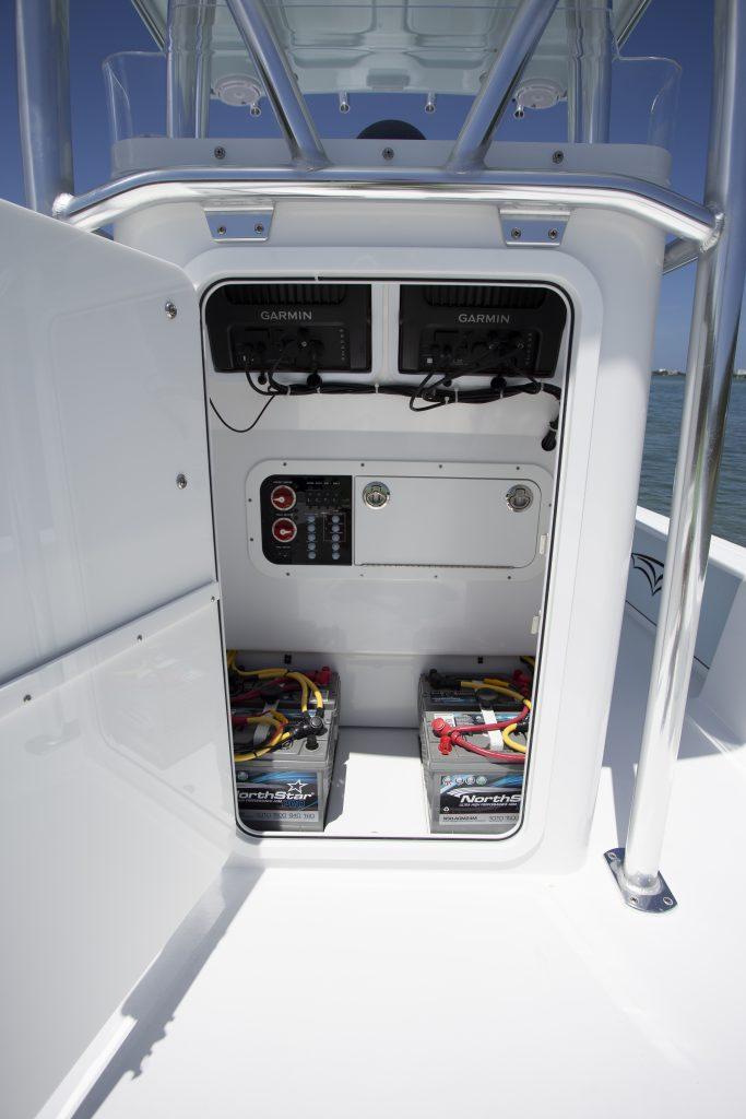 Islamorada Boatworks Morada 24 Console Review