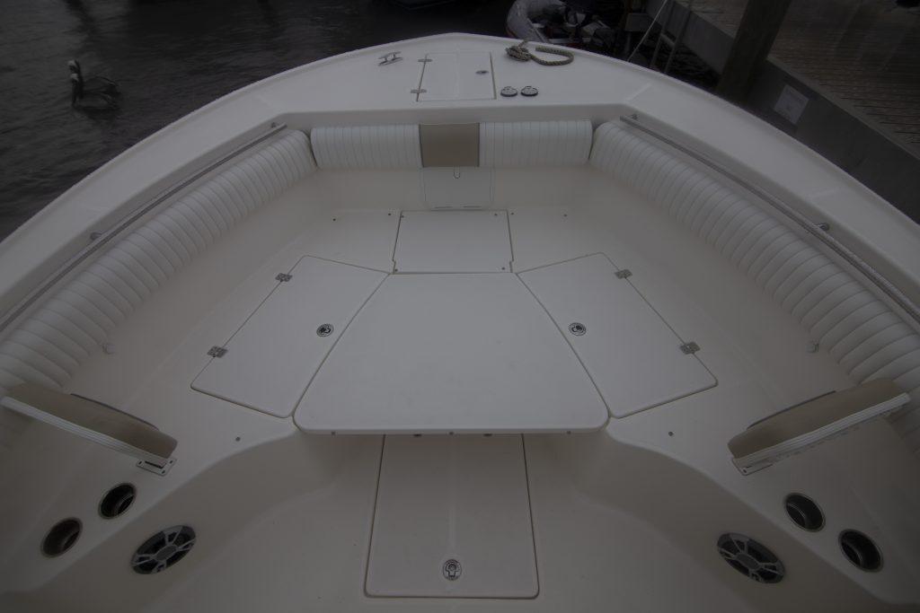 Sea Born SX281 Casting Platform Review
