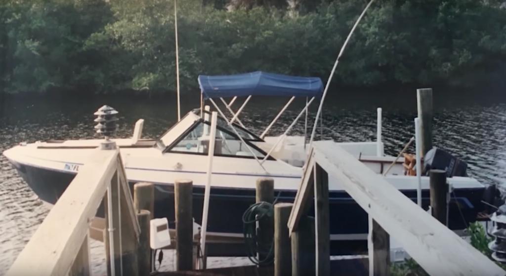 Project Dreamboat - 22 Aquasport