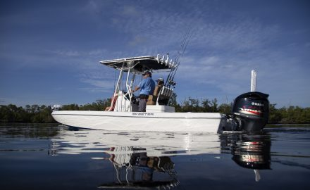 Skeeter 230SX Review