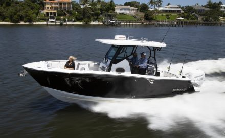 Blackfin 272cc Review
