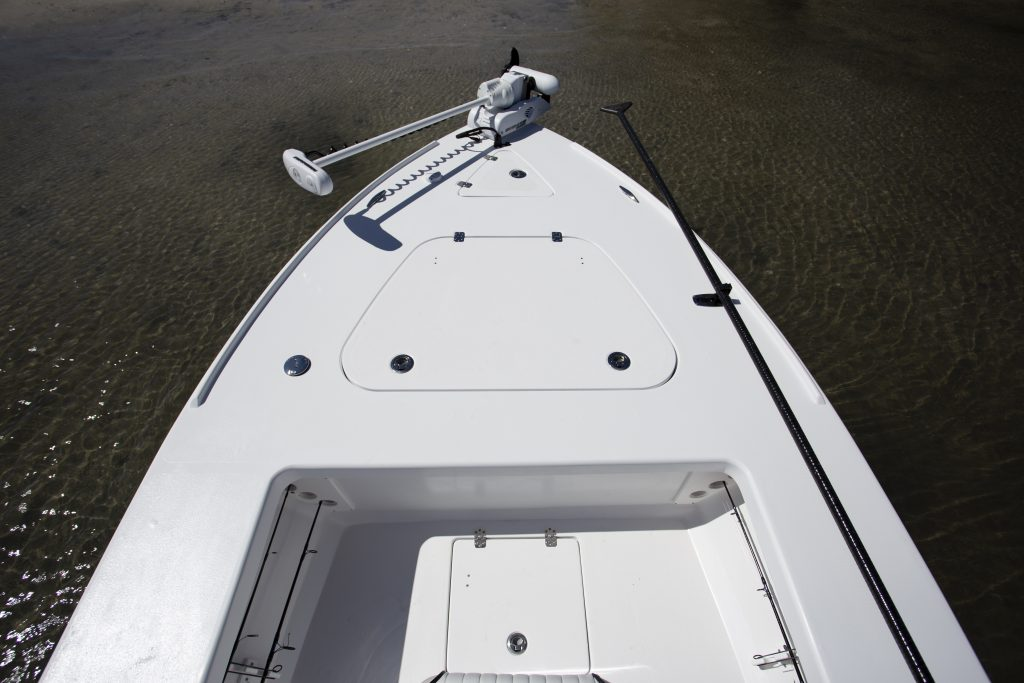 Piranha Magro 180 Front Deck Review