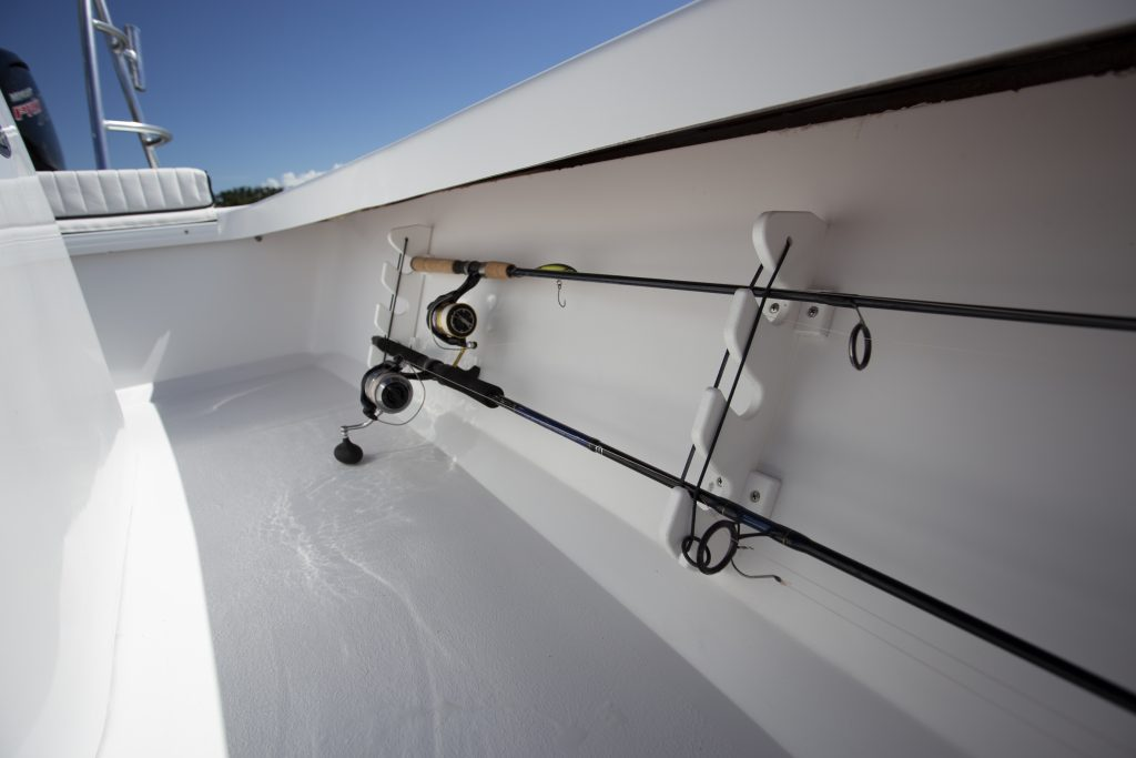 Piranha Magro 180 Rod Storage Review