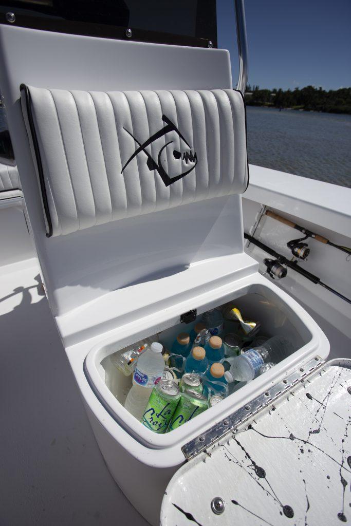 Piranha Magro 180 Cooler Review