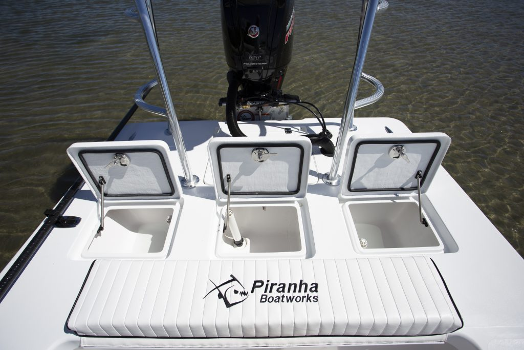 Piranha Magro 180 Livewell Review