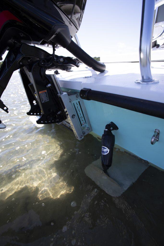 Piranha Magro 180 Jackplate Reivew